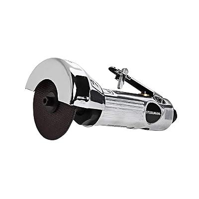STEELMAN 1526A Cut-Off Tool with Metal Guard: Automotive