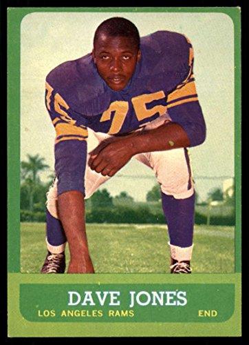 Football NFL 1963 Topps #44 Deacon Jones EX/NM RC Rookie LA Rams ()