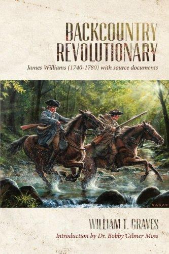 Backcountry Revolutionary