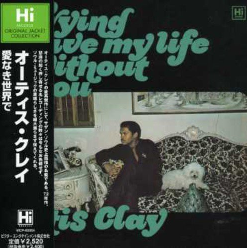 Trying to Live My Life Without You by Jvc Japan