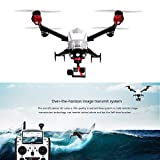 Sangdo Voyager 3 GOPRO UAV DEVO F12E RC Drone Quadcopter Gound Station Gimbal
