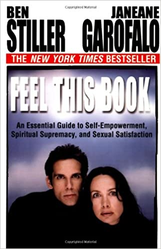 Read online Feel This Book: An Essential Guide to Self-Empowerment, Spiritual Supremacy, and Sexual Satisfaction PDF