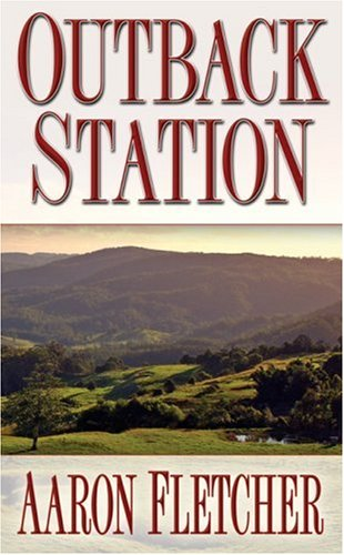 Awning Outback (Outback Station (Outback Sagas))
