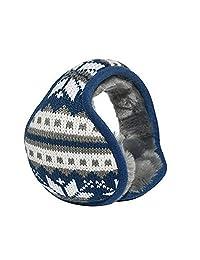 Unisex Fleece Earmuff Winter Ear Warmer