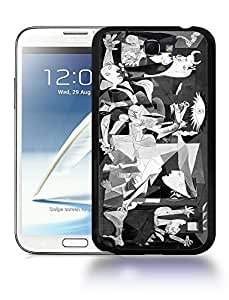 Guernica Painting Artwork Phone Designs For SamSung Galaxy S5 Mini Case Cover