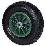 "12"" Pneumatic Sack Truck/Trolley/Dolly/Garden Cart Wheel 13x5.00-6"