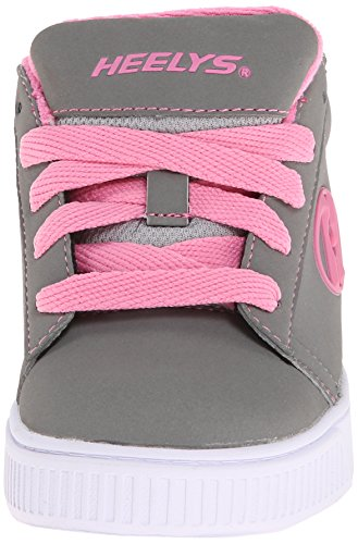Heelys Straight Up Skate Shoe (Little Kid/Big Kid)