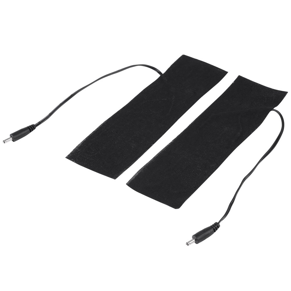 DC 5V USB Electric Heating Pads Element Film Heater Pads Feet Warmers 35-50 ℃
