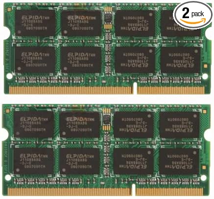 Arch Memory 4 GB 204-Pin DDR3 So-dimm RAM for Lenovo ThinkPad T400 2767 Series