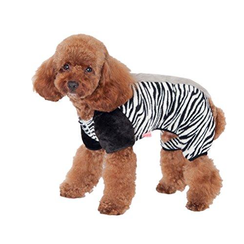 [Uniquorn Pet Autumn And Winter Clothes Dog Four - Legged Clothing Wonderful Grassland Mane Clothing Home Service Multi -] (Dorothy Wizard Of Oz Costume Pattern Free)