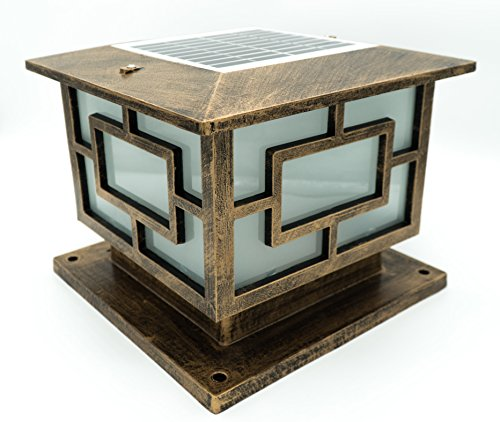 Bronze Deck Box - 2