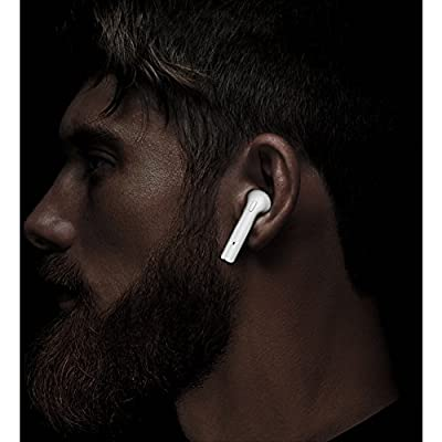 UNITYPO Wireless Headset Microphone Earbuds