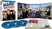 The Marx Brothers Silver Screen Collection (The Cocoanuts / Animal Crackers / Monkey Business / Horse Feathers