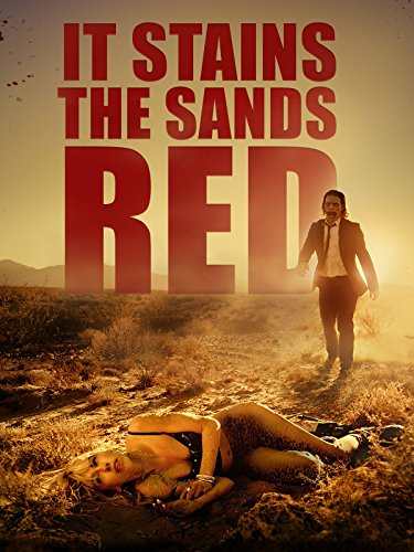 It Stains the Sands Red -