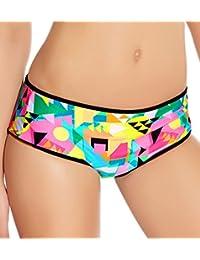 Freya Tribal Trax 3793 Bikini Shorts Briefs Bottoms