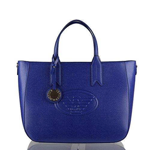 Emporio Armani BORSA Y3D082-YH18A-80070-BLUETTE Blu Royal