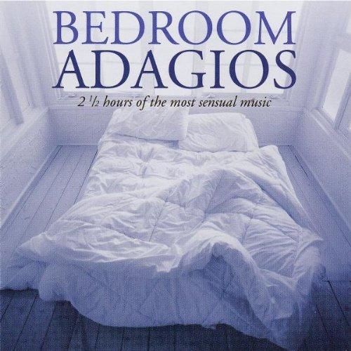 Bedroom Adagios (2 CD) ()