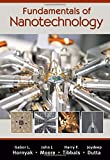 Fundamentals of Nanotechnology by Gabor L. Hornyak, John J. Moore, H.F. Tibbals and Joydeep Dutta Picture