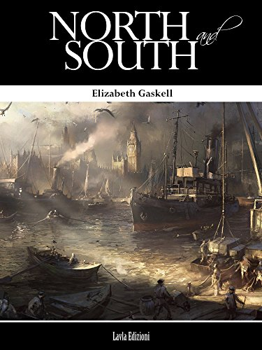 North and South by [Gaskell, Elizabeth]