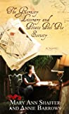 The Guernsey Literary and Potato Peel Pie Society (Center Point Platinum Fiction (Large Print))