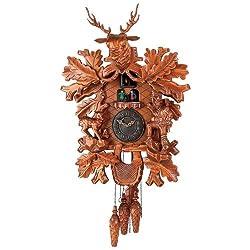 New Kassel™ Large Cuckoo Clock