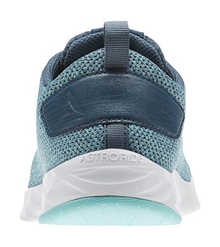 Turquoise Zapatillas Soul Paynes Senderismo Astroride White Grey 000 Mujer Reebok para Gris de qEwvOO51