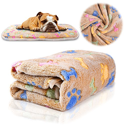 iNNEXT Blanket Cushion Fleece Kitten