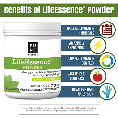 Buy powdered vitamins