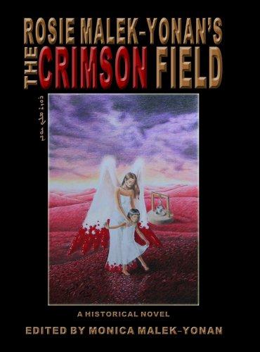 The Crimson Area