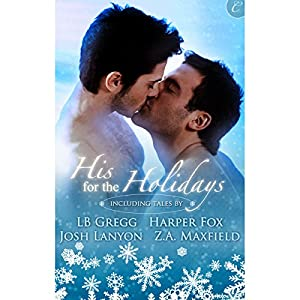 His for the Holidays Hörbuch