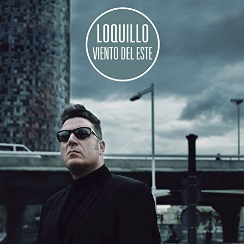CD : Loquillo - Viento Del Este (Spain - Import)