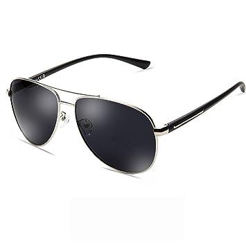 Pequeño árbol Gafas de sol polarizadas gafas de sol de viaje al aire libre del viaje