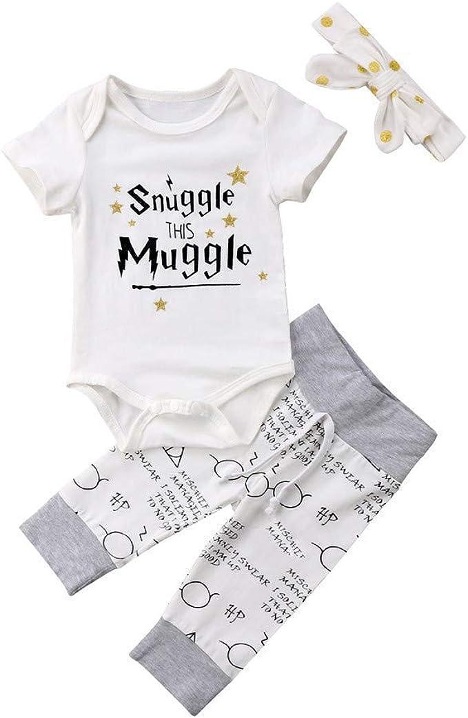 Festive Threads Unisex Baby Babys First Christmas T-Shirt Romper Black, 6 Months