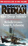 Front cover for the book Rendezvous -- South Atlantic by Douglas Reeman