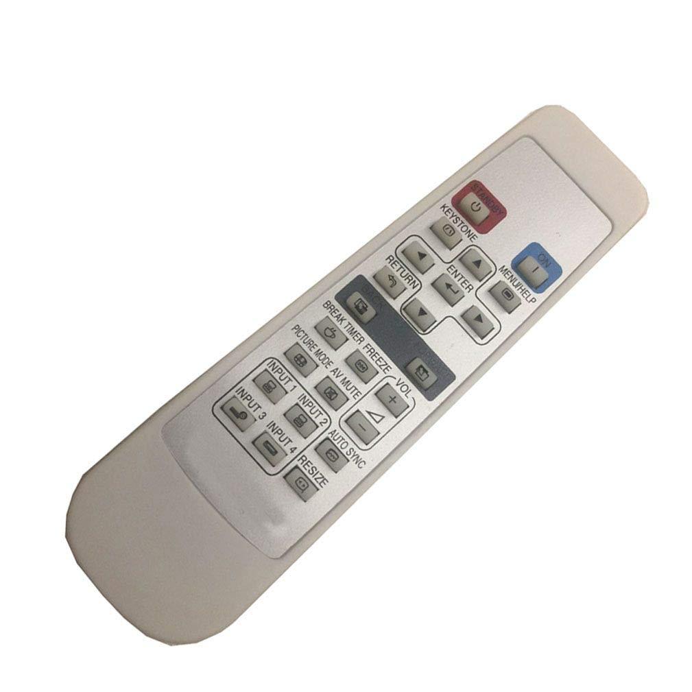 EASY Replacement Remote Control for SHARP XV-Z20000 XV-Z9000U XG ...