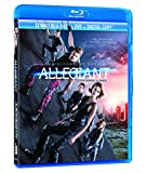 The Divergent Series: Allegiant (Blu-ray + DVD)
