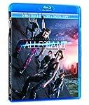 The Divergent Series: Allegiant Combo...