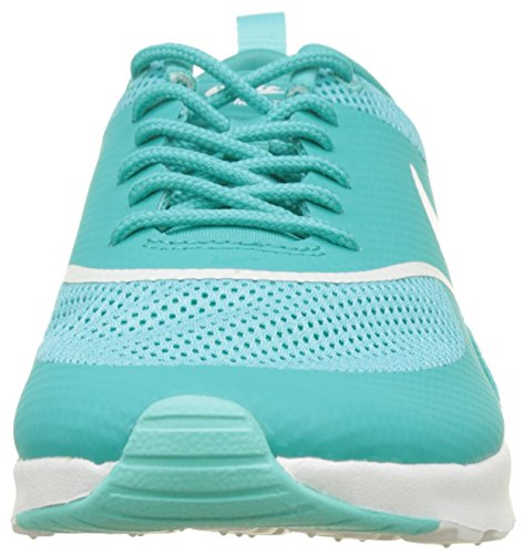 599409 Nike Women's 307 Blue Sneakers zw8qBO4