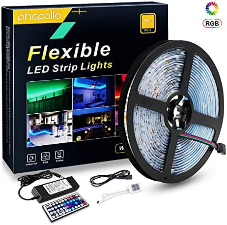 Waterproof Flexible Changing 150leds Controller product image
