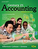 img - for Working Papers, Chapters 1-17 for Gilbertson/Lehman/Gentene's Century 21 Accounting: General Journal, 10th book / textbook / text book