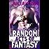 Random Acts of Fantasy (Random Series #3, Invitation to Eden)