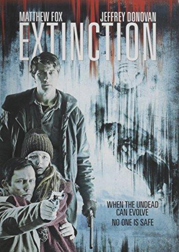 DVD : Extinction (DVD)