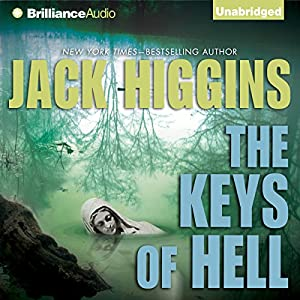 The Keys of Hell Audiobook