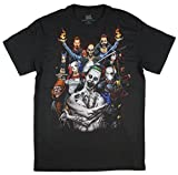 Suicide Squad Group Shot Tee Shirt (Medium)