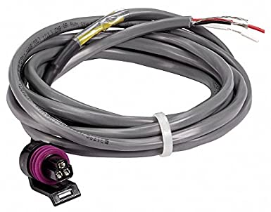 long 10/' 3 meters Wire harness for pressure transducer UL listed wires