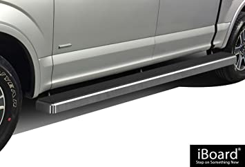 For Select GM Trucks Westin Automotive Products 27-1585 Mounting Kit For Sure-Grip Aluminum Running Boards