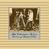 Six Wives of Henry 8