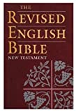 The Revised English Bible New Testament: The New Testament