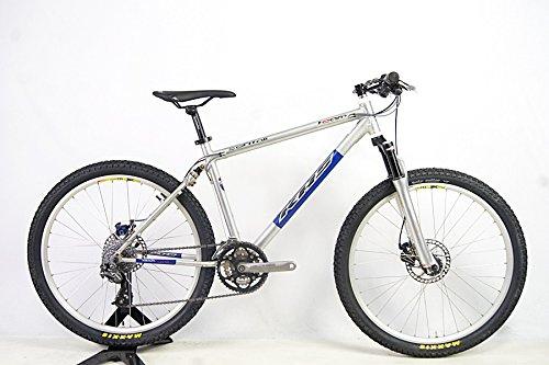 KHS(ケーエイチエス) SOFTTAIL(ソフトテイル) マウンテンバイク - -サイズ B07DFGM2K7