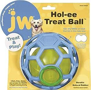 Amazon.com : JW Pet Company Hol-ee Treat Ball for Dogs